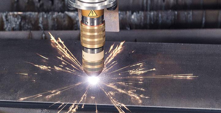 Маркировка металлических деталей и трубной продукции