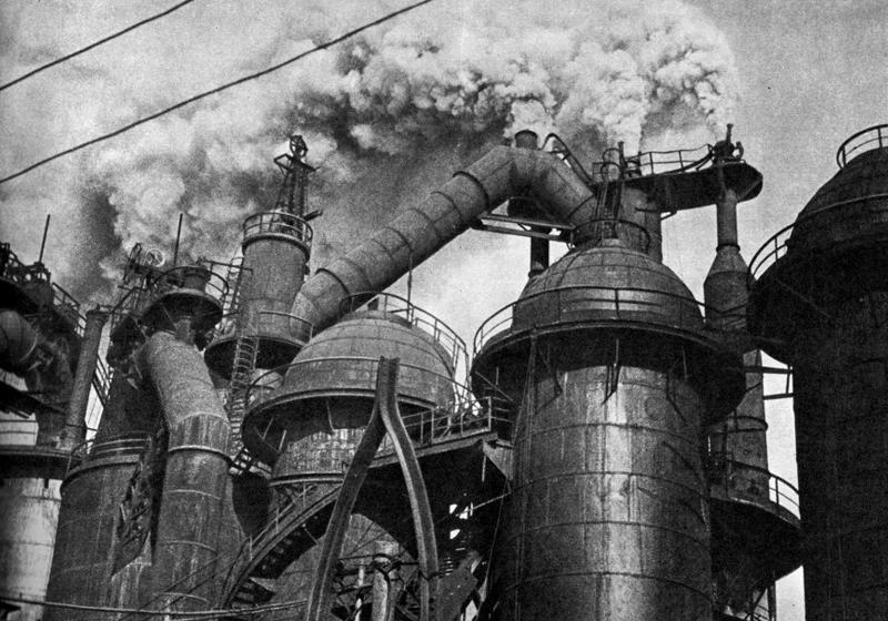 Металлообработка в Екатеринбурге