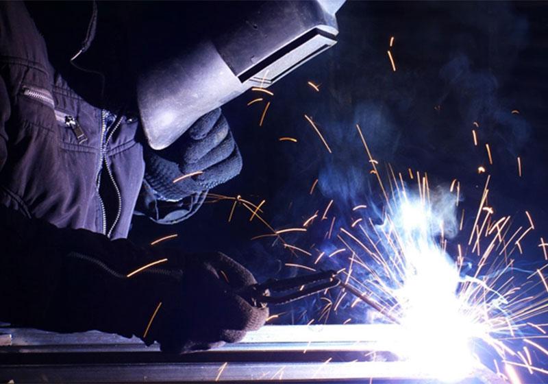 сварка низкоуглеродистых сталей